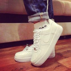 New sneakers Nike air force 🏃🏼♀️