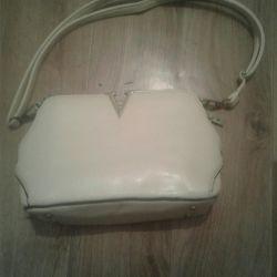 Bir çanta satacağım