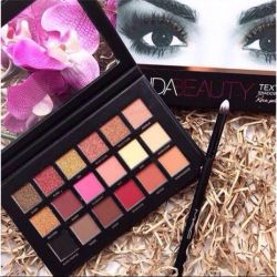 Shadows huda beauty
