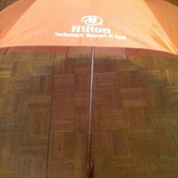 Noua automată de trestie umbrelă