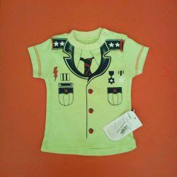 New T-shirt Turkey p62