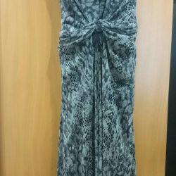Sundress chiffon Zolla / summer dress