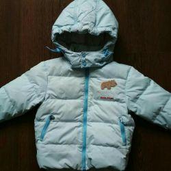 Sela jacket