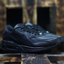 Nike Air Max black!