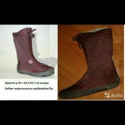 Boots orsetto Orsetto p.35