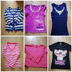 Clothes 44-46