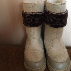 Boots 28рр
