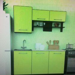 Kitchen Dolce Vita 29