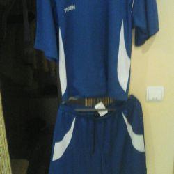 kit de fotbal