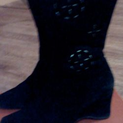 Μπότες αστράγαλο χειμώνα 36τ