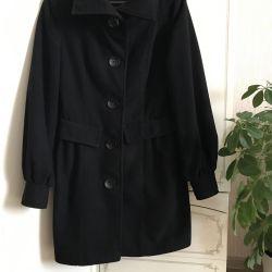 Coat of the demi season