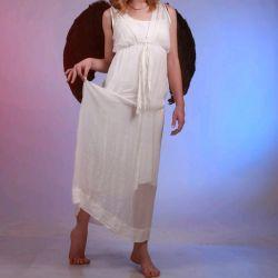 Dress see profile, bargaining