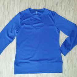 Νέα μπλούζα 42-44