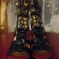 Sandals 36,5 r-ra