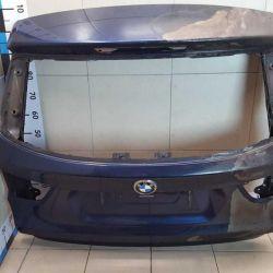 BMW X3 F25 bagaj kapağı