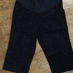 Pantaloni - Capri pentru femei gravide.