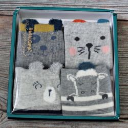 Yeni Royalgem Bebek Çorabı