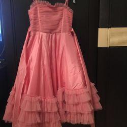 εορταστικό φόρεμα για κορίτσι