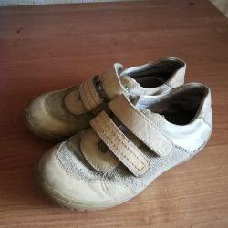 Koşu Ayakkabıları Nate Leather