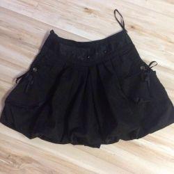 Skirt school for girls