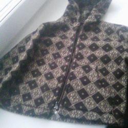 Sıcak sweatshirt