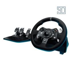 Game wheel Logitech G920 Driving Force