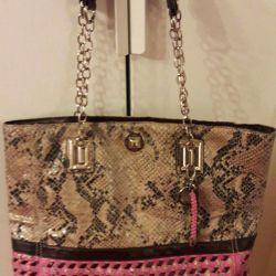 Pinko çanta orijinali
