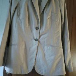 Пиджак мужской фирменный