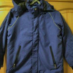 Jacket Demi seasonal for boy