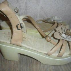 Sandalet 38