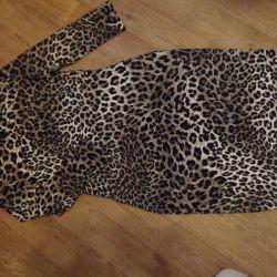 Dress leopard p 46-48