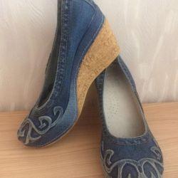 Παπούτσια μάρκα e-sax