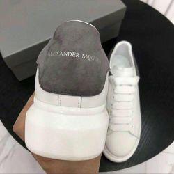 Ανδρικά πάνινα παπούτσια Macqueen