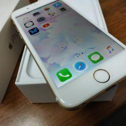 IPhone 6 16GB ανακαινισμένο χωρίς άγγιγμα