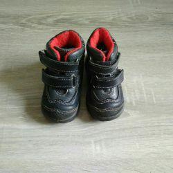 Μπότες 21 π. Kotofey