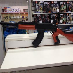 Kalashnikov AK-47 assault rifle for children
