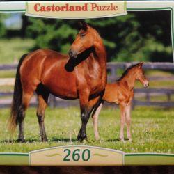 Puzzles 260 parts