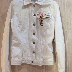 Jacket jeans Galliano (original)