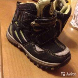 Ботинки Viking 23 зима