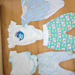 Things for newborns