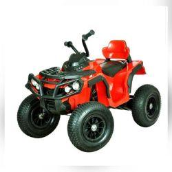 ATV για παιδιά