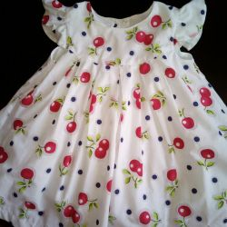Платье р92