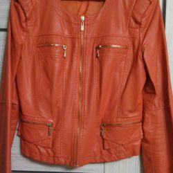 İlkbahar için ceket