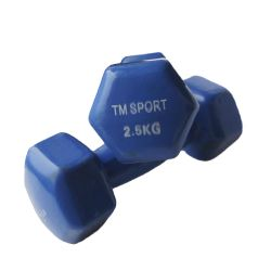Dumbbells-2.5 KG