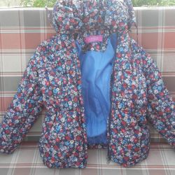 Jacket for 7-8 years