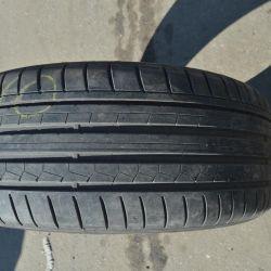 245-35-R20 Dunlop RunFlat Yaz Bekar