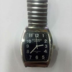 Men's watches ATOMAX