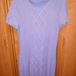 tunica dress-