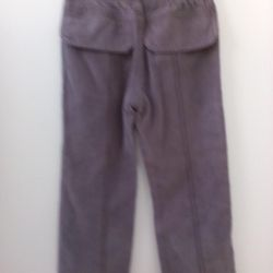 Trousers for a boy, 3-4 times a year.