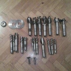 Cutters metalcutting.